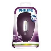 Polttimo LED Philips 2 W G4