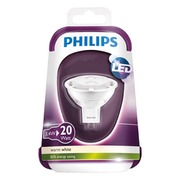 Spotti LED Philips 3,4 W GU5.3