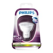 Spotti LED Philips 5 W GU10
