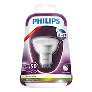 Spotti LED Philips 5,5 W GU10