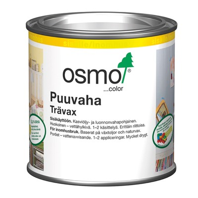 Puuvaha Osmo Color 0,375 l noki