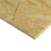 OSB3-levy 11x1197x2600 mm 3,11 m²