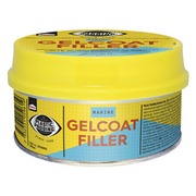 Gelcoat Filler Plastic Padding 180 ml