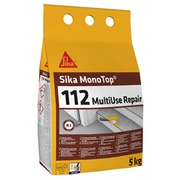 Sika MonoTop-112 MultiUse Repair 5 kg