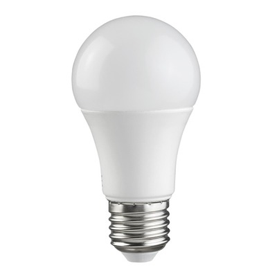 LED-lamppu Domestic 5 W A55 E27 3 kpl