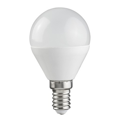LED-lamppu Domestic 3 W E14 3 kpl