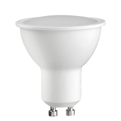 LED-lamppu Domestic 5 W GU10 3 kpl