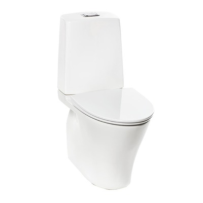 WC-istuin IDO Glow Rimfree® 64 Design