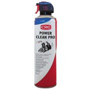 Liuotinpuhdistusspray CRC Power Clean PRO 500ml