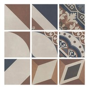 Lattialaatta Century Unlimited 20x20 cmdecor CF4P R9
