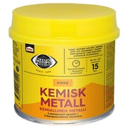 Kemiallinen metalli Plastic Padding 460ml
