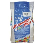 Saumausaine Ultracolor Plus 115 River grey 5 kg