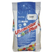 Saumausaine Ultracolor Plus 100 White 5kg