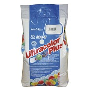 Saumausaine Ultracolor Plus 111 Silver grey 5 kg