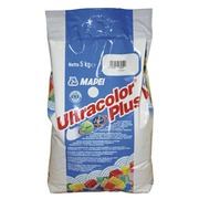 Saumausaine Ultracolor Plus 112 Medium grey 5 kg