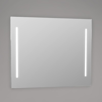 LED-valopeili Vertical 65x80 cm IP44