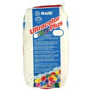 Saumausaine Ultracolor Plus 100 White 20 kg