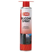 Silikonispray CRC 520 ml