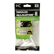 Tulppa ALLIGATOR® AF8 8 mm 5 kpl