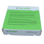 Kumibitumitiiviste Kerabit 50x10 mm 3,5m