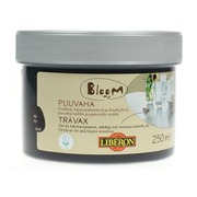 Puuvaha Liberon Bloom 250 ml hiili