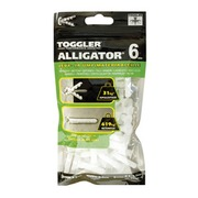 Tulppa ALLIGATOR® AF6-100 6 mm 100 kpl