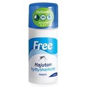 Hyttyskarkote Free Lotion 100ml