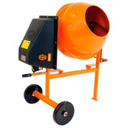 Betonimylly ESKO Heavy 170L