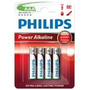 Paristo Power Alkali AAA 4 kpl