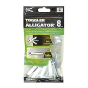 Tulppa ALLIGATOR® AF8-5 8 mm 5 kpl