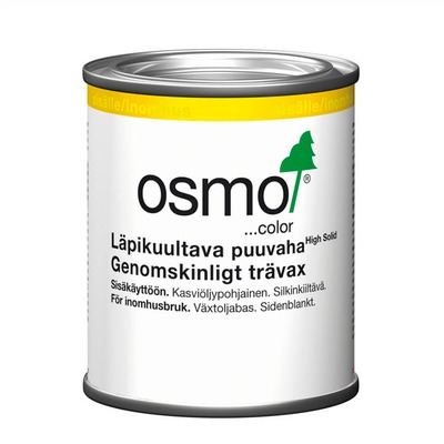 Puuvaha Osmo Color 0,125 l kirsikka