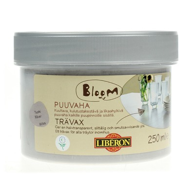 Puuvaha Liberon Bloom 250 ml tuohi