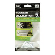 Tulppa ALLIGATOR® AF5-5 5 mm 5 kpl