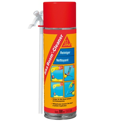 Sika Boom® Cleaner-G 500 ml