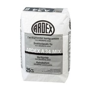 Kuivabetoni Ardex A 34 MIX 25 kg