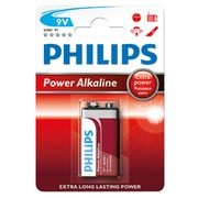 Paristo Power Alkali 9 V